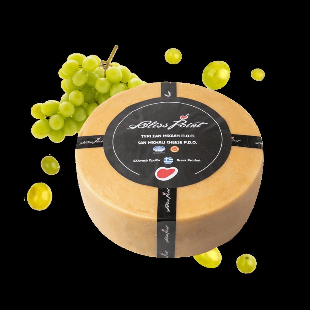 San Michali Cheese P.D.O.