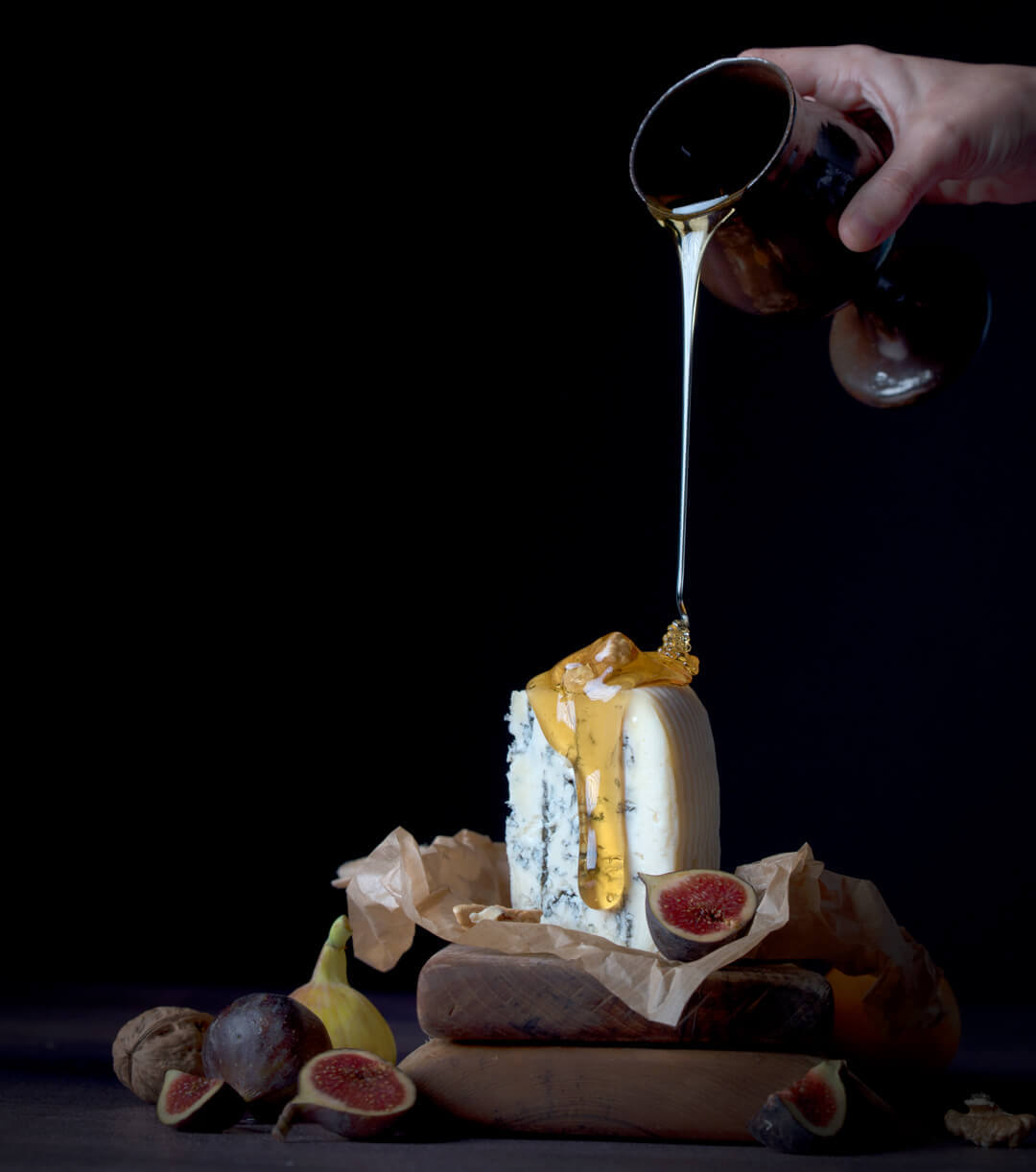 Πάθος για τυρί