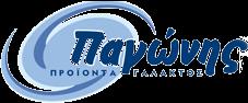 Logo Pagoni's Dairy