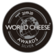 WORLD CHEESE AWARDS Silver