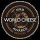 WorldCheese Bronze 2019